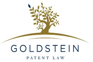 goldstein patent law