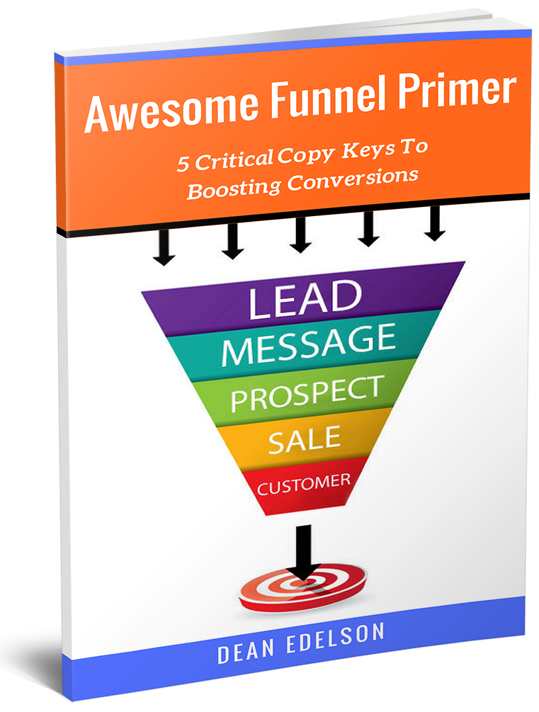 Get Your FREE Awesome Funnel Primer